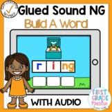 Boom Cards Digraph NG  Build A Word