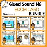 Boom Cards Digraph NG Phonics Bundle