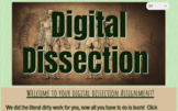 Digital Dissection Guide and Website