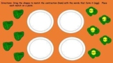 Digital / Distance Learning Green Eggs and Ham Activities