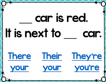 Digital Doohickeys: Confusing Words