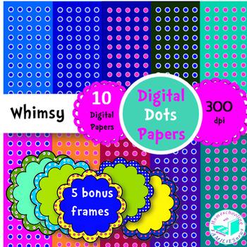 Digital Dots-4