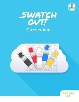 Digital Dream Lab's Art Game - Swatch Out!