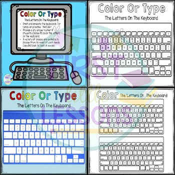 Digital ELA Center: Digital Techie Typing Time 300 Sight Words