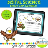 Digital Eagle Cam Science Distance Learning Pack