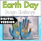 Digital Earth Day STEM Project Engineering Design Challeng