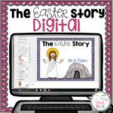 Digital Easter Story [Religious]