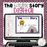 Google Drive Paperless Easter Story [Religious]