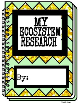 Digital Ecosystem Research: Integrate Reading/Writing/Science