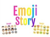 Digital Emoji Story