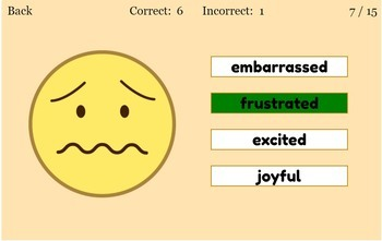 Digital Emotions and Feelings Flashcards and Quizzes