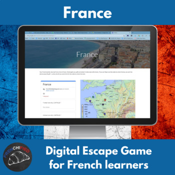 Digital Escape - France