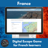 Digital Escape - France