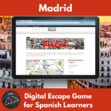 Digital Escape Game - Madrid