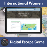 Digital Escape - Historical Women