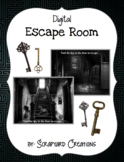 Digital Escape Room Activity
