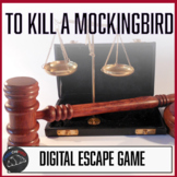 Digital Escape - To Kill a Mockingbird