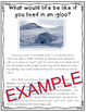 Digital Writing Journal in Google Slides™ for Expository Writing Practice