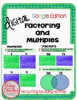 Digital Factoring