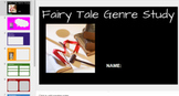 Digital Fairy Tale Book Study