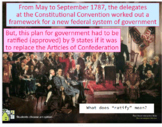Digital Federalists and Antifederalists