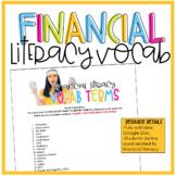 Digital-Financial Literacy Vocab