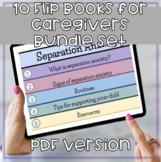 Parent Resources: Digital Flip Book Bundle (PDF format)
