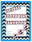 Digital Footprint: Fakebook