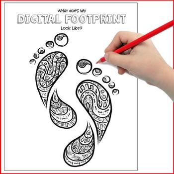 Digital Footprint Self Assessment