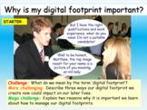 Digital Footprints
