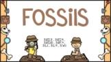 Digital Fossils Informational Reading Comprehension Opinio