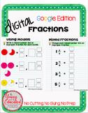 Digital Fractions