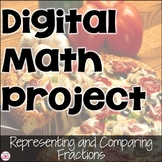 Digital Fractions Activities for Distance Learning
