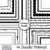 Doodle Frames Variety Bundle
