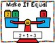 Digital Game - Balancing Equations - Measurement - Powerpoint