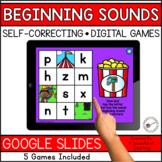 Digital Games - Beginning Sounds | Digital Literacy Center