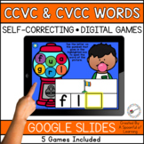Digital Games - CCVC CVCC Words | Digital Literacy Centers