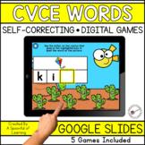 Digital Games - CVCe Words | Digital Literacy Centers | Go