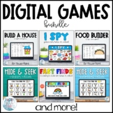 Digital Game Bundle | Zoom Games