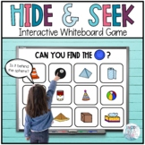 Hide & Seek Game | Zoom Game