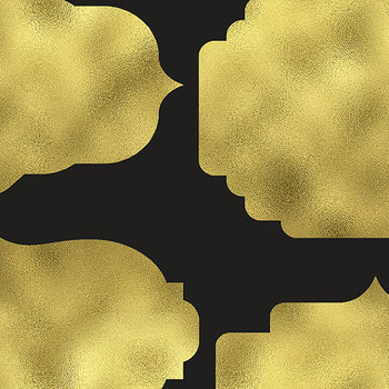 Digital Gold Labels For Scrapbooking