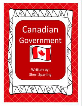 Digital Government Unit for 2018 Curriculum