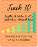 Digital Gradebook