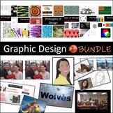 Digital / Graphic Design Curriculum (Semester long)