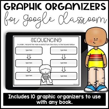 Digital Graphic Organizers