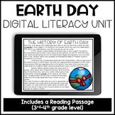 Digital Earth Day Unit