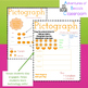 Digital Graphing and Data Interactive Notebook