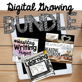 Digital Growing Bundle
