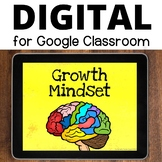 Digital Growth Mindset Interactive Lesson