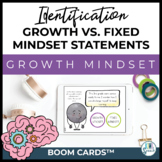 Digital Growth Mindset in Speech: Growth or Fixed Mindset